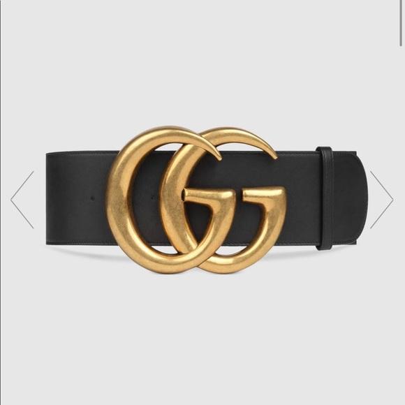 78a8f063f Gucci Accessories   Womens Small Belt 80cm   Poshmark